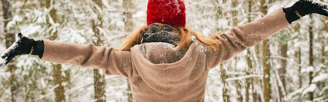 Wanneer begint de winter?