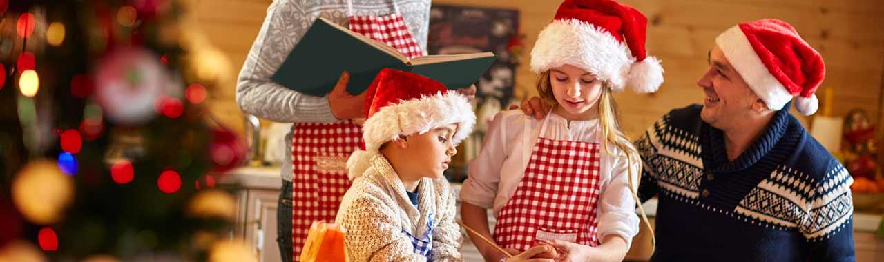 Kerst op 25 en 26 december