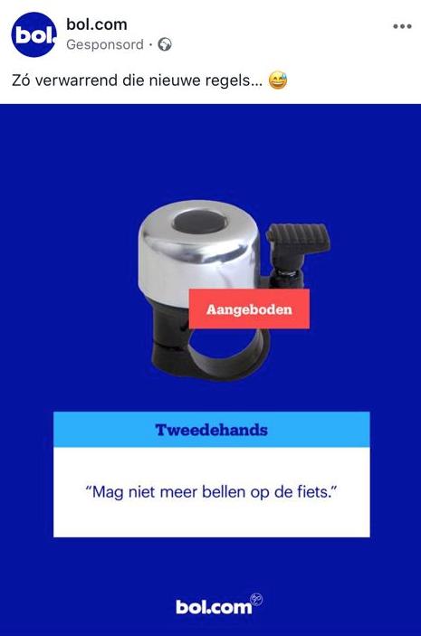 Inhaakkalender bol.com