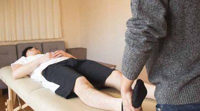 Internationale dag van de Fysiotherapeut