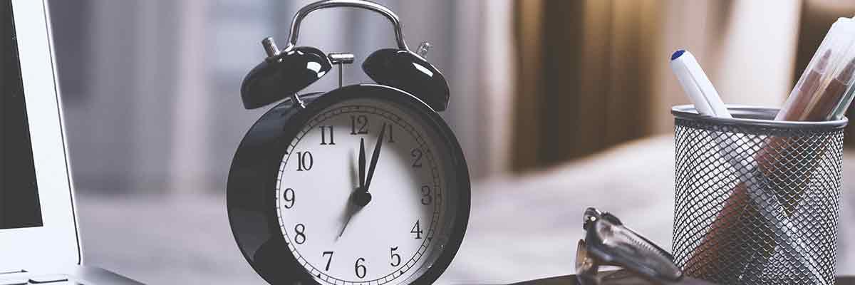 Wintertijd - wanneer moet ik de klok verzetten?